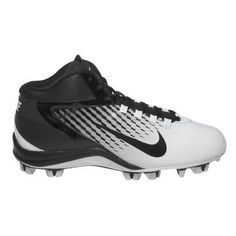 Athletic NIKE Mens SPEEDLAX 3 Football Lacrosse Volt Silver Cleats Size  11.5 NEW  Nike 55e55a941