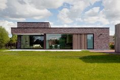 799 | House HV | Kapelle-op-den-bos - Architecten Hofmans