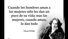 Las mejores frases de Oscar Wilde (FOTOS)