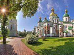 Kiev - Fantastic wiev