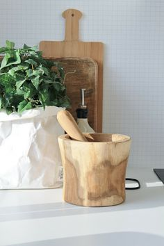 skrinet mitt | kitchen details