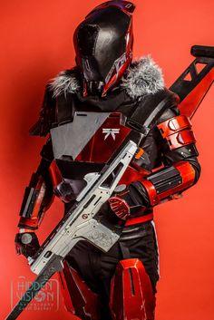 Destiny Titan 2016 - Imgur