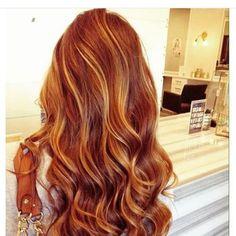 Amatura redhead hairy
