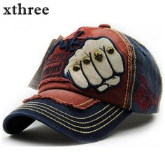 FuzWeb XTHREE unisex fashion men s Baseball Cap women snapback hat Cotton  Casual caps Summer fall Hat for men cap wholesale b4aa8eb00d28