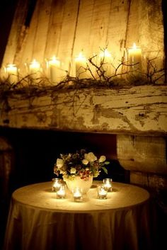 Planning a Rustic Outdoorsy Wedding