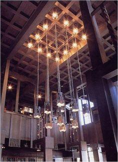 Exquisite Architecture and Design by Charles Rennie Mackintosh