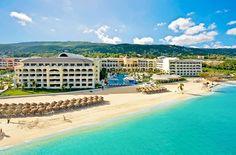 Iberostar Grand Rose Hall Hotel - Montego Bay - Jamaica