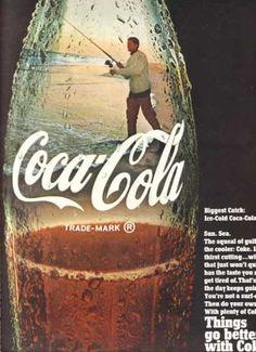 Coca Cola Company's Coca-Cola (1968)