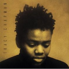 Tracy Chapman - in my heart forever