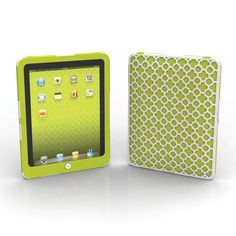 Tech Candy iPad Barcelona 3pc Case Set