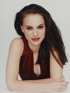 bohemea:    Natalie Portman, 1999