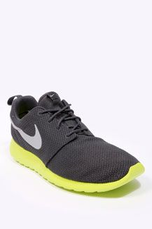 34754ad344093 Nike Roshe Anthracite Running Trainers Running Trainers