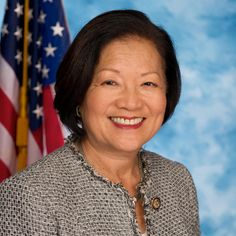Mazie Hirono, the Senator-Elect from Hawaii, will become the first Asian-American woman in the U.S. Senate.