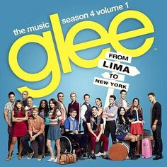 Dean Geyer as Brody Weston (18) A Change Would Do You Good (feat. Lea Michele as Rachel Berry) (19) Give Your Heart A Break (feat. Lea Michele as Rachel Berry) - Glee Season 4 - Volume 1 [Soundtrack]