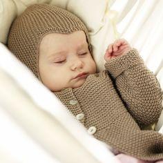 Kan dit barn ikke falde i søvn? Prøv Slyngevuggen GRATIS i 14 dage Baby Hammock, Barnet, Our Baby, Fingerless Gloves, Arm Warmers, Crochet Hats, Hammocks, Children, Fabric