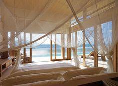Six Senses Con Dao, Vietnam - 8 Best Hotels in Southeast Asia | Jetsetter