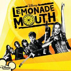 "Determinate - From ""Lemonade Mouth"", a song by Bridgit Mendler, Naomi Scott, Adam Hicks, Hayley Kiyoko on Spotify"