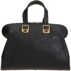 FENDI Chameleon Duffel Bag