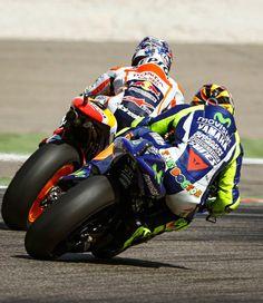 | Pedrosa & Rossi |