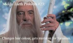 Middle earth problem #23