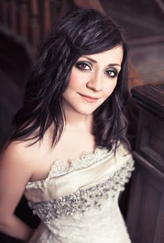 "Lacey Sturm,""The Reason""... An inspiration and role model in my life, drawn by her passion for Jesus and others <3"