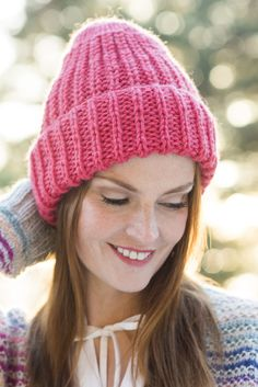 Nordic Yarns and Design since 1928 Bad Hair Day, Warm And Cozy, Knitting Patterns, Hat Patterns, Knitted Hats, Winter Hats, Wool, Beanies, Style