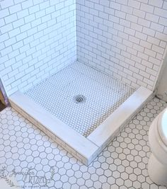 Bathroom remodeling progress - Jennifer Rizzo