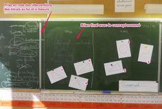 Article avec de nombreux liens sur la construction des concepts à la Britt-Mari Barth. Construire le concept de triangle rectangle Fractions, Concepts, Cycle 3, It Works, Classroom, Teacher, Construction, School, Simple
