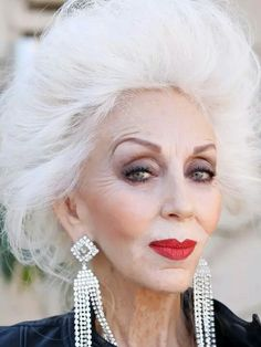 Consider, colleen mature pierced granny Shine