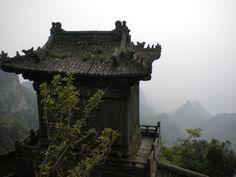 Wudang Mountains- Hubei, China
