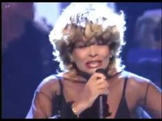 ☆ Tina Turner ☆ Simply The Best ☆ ???? Eternal youth? Or ?