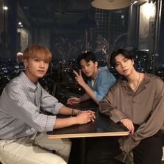 Mark Lee, Taeyong, Kpop, Rapper, Nct Johnny, Nct Life, Entertainment, I Hate You, Winwin