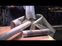 How Does Perforated Drainage Pipe Work? : Home Improvement Help - YouTube
