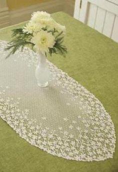 Free Rounded Crochet Doily Pattern New | Free Crochet Patterns