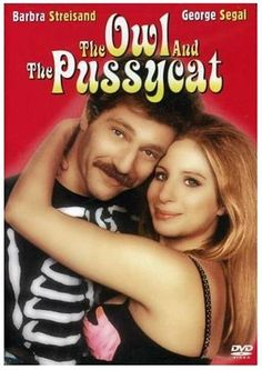 THE OWL AND THE PUSSYCAT-hilarious movie!!---moviespack.com