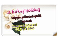 http://www.yellowturkeyholidays.co.uk/ UK Turkey Holiday
