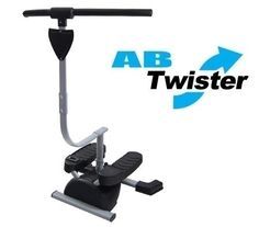 Ab Abdominal Core Body Twister Workout Fitness Exercise Machine | Crazy Sales exercise-equipment stomach-workout stomach-workout ab-excercises ab-excercises workout healthy-diet healthy-diet workout-inspiration get-fit