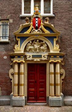 Amsterdam by marleis