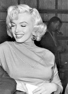 Marilyn Monroe Gentlemen Prefer Blondes (1953)