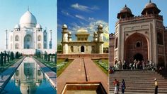 Agra – It's not only about Taj Mahal