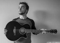 "Photo ""Marc-Guitar"" by dirksteynberg"