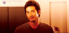 godfrey gao | Tumblr