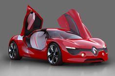 Renault DéZir