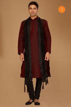 17b58f9a356 Kurta - Buy Latest Kurtas   Jackets For Men Online at Best Price