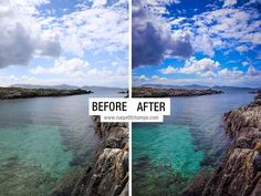 I created a free lightroom preset (created in Lightroom 4) for those of you who enjoy nature and/or landscape photography. This preset is perfect for adding a bit more drama to your already beautiful image. Click on the image to download the preset. Enjoy :-)