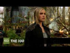 Kass Morgan: De 100. Filmtrailer. Verfilmd als The 100.