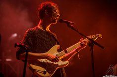 Darwin Merwan Smith, cantante y guitarrista de Darwin Deez, BIME festival, Barakaldo, 30/10/2015. Foto por Dena Flows  http://denaflows.com/galerias-de-fotos-de-conciertos/d/darwin-deez/
