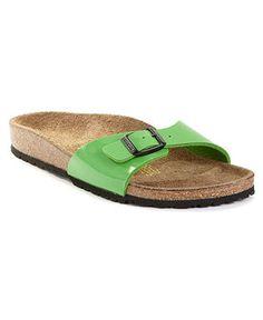 Eco-friendly footwear BIRKENSTOCK BUY NOW!
