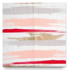 Paper Napkin   Citta Design (I would design an entire wedding around this alone)