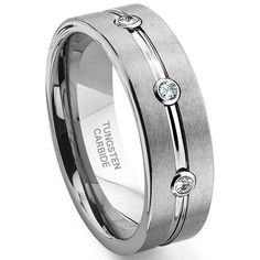 19 Best Mens Engagement Rings Images Rings Halo Rings Jewelry